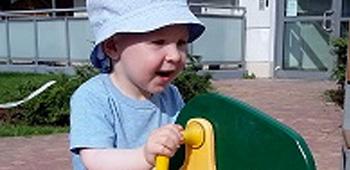 Szkolenie Metoda integracji sensorycznej w codziennej pracy żłobka
