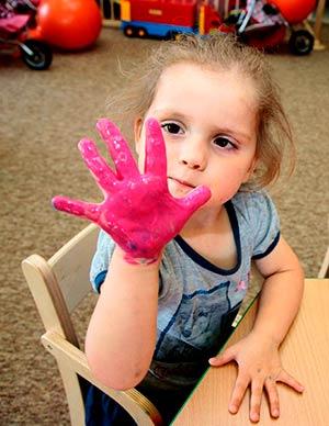 Szkolenie Przedszkole na piątkę - standardy jakości pracy z dziećmi