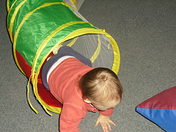 Swobodny ruch dziecka – profilaktyka zdrowia i podstawa rozwoju
