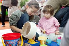 Wspieranie rozwoju społecznego dzieci i rozwiązywanie konfliktów