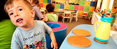 Szkolenie dobry start przedszkolaka w przyszłość